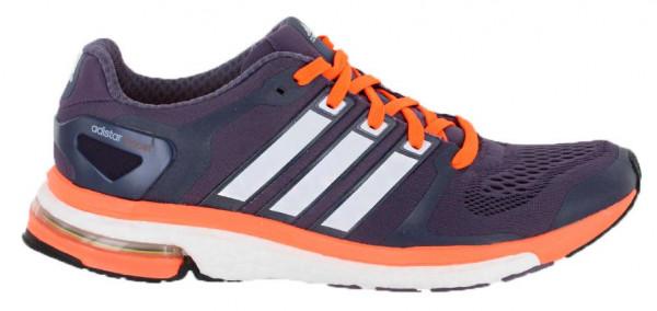 ... adidas adistar boost esm woman purple/orange ... ADDEZZJ