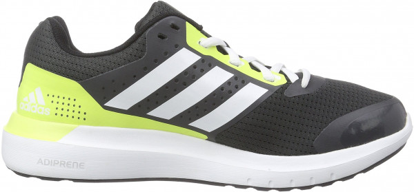 ... adidas duramo 7 woman grey - grau (dgh solid grey/ftwr white/semi ... KPESGRE