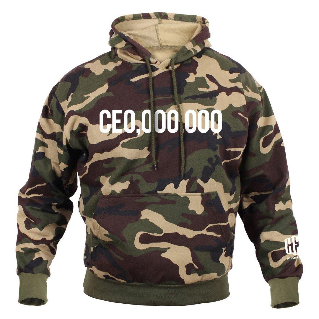 $ce0,000,000 camo hoodie GYCLBSW