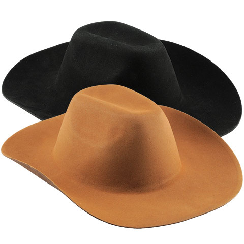 + foam cowboy hats SDLXJLM