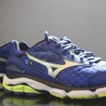 Mizuno Wave Inspire  – Something Very Unique