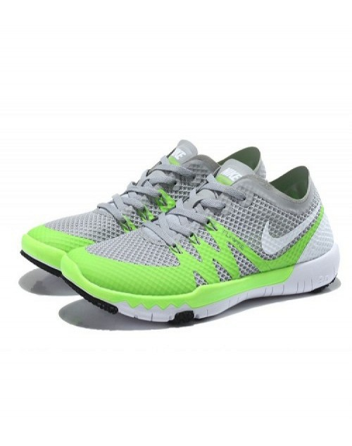 ... nike flywire 3.0 men grey green shoes WGZHVJO