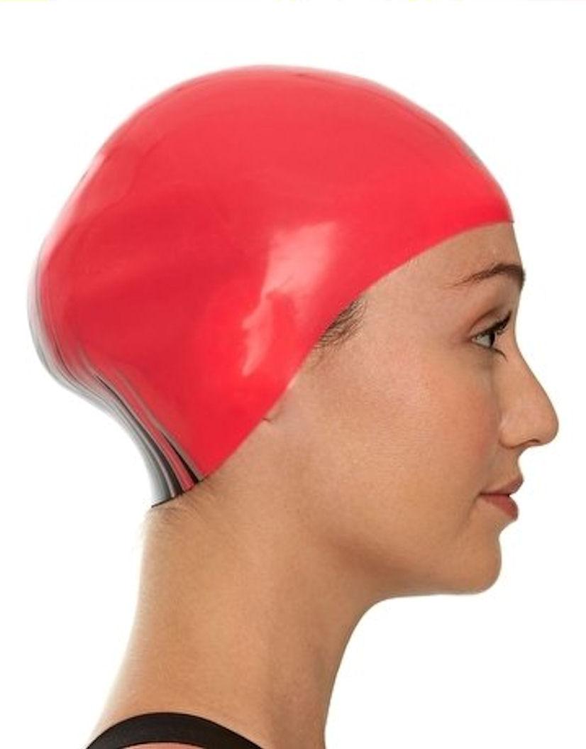 ... picture of speedo adult fastskin3 swimming cap- speedo swimming hats -8-082168442 PQBFEDO