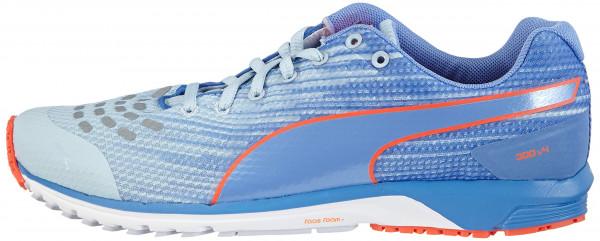 ... puma faas 300 v4 woman blu (blau (03  omphalodes-ultramarine-ultramarine) ... IXPLXBN