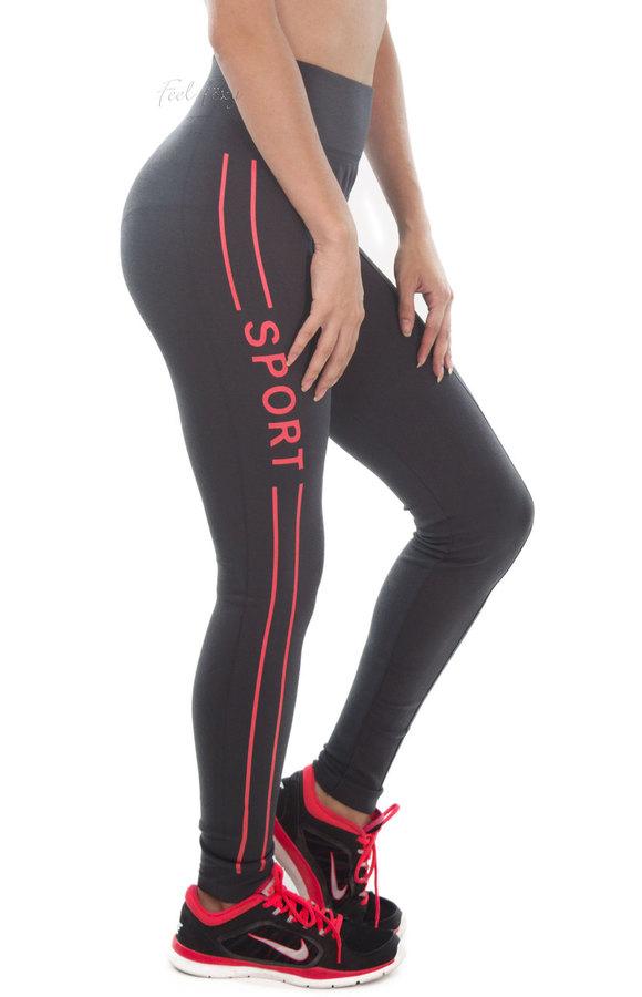 ... womenu0027s athletic leggings sport. image 1 ODILYXS