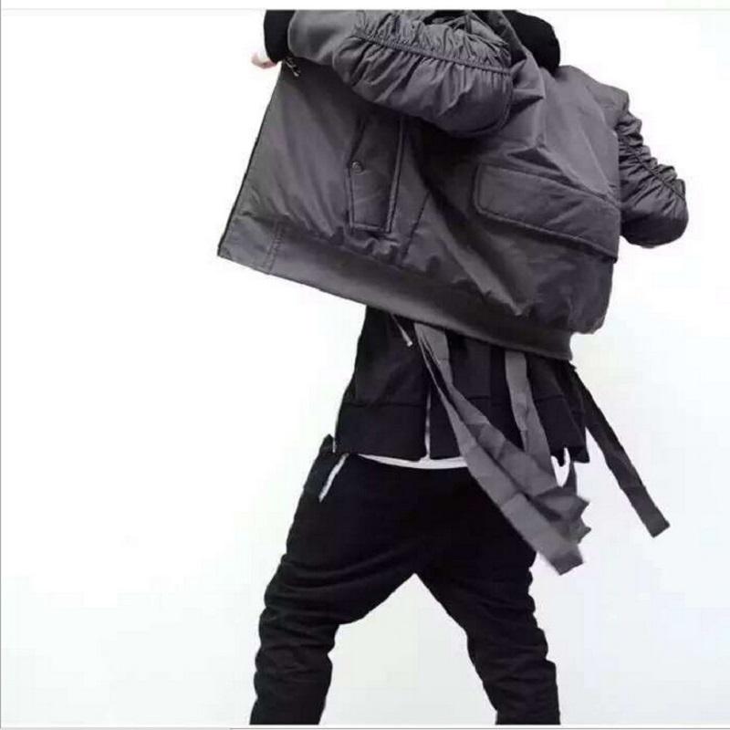 2017 hot mens designer cool jackets for men clothes coat represent clothing  black/olive WKZCJBV