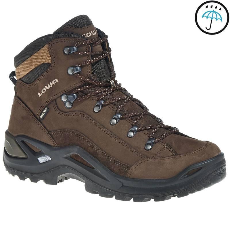 35 - hiking hiking - renegade menu0027s waterproof walking boots lowa - trekking ZQYNMRA
