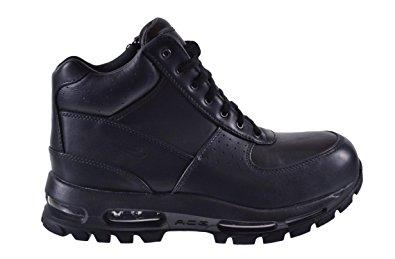 acg nike boots nike acg air max goadome menu0027s boots dark obsidian blue/black 865031-403 ( GJZJBXY