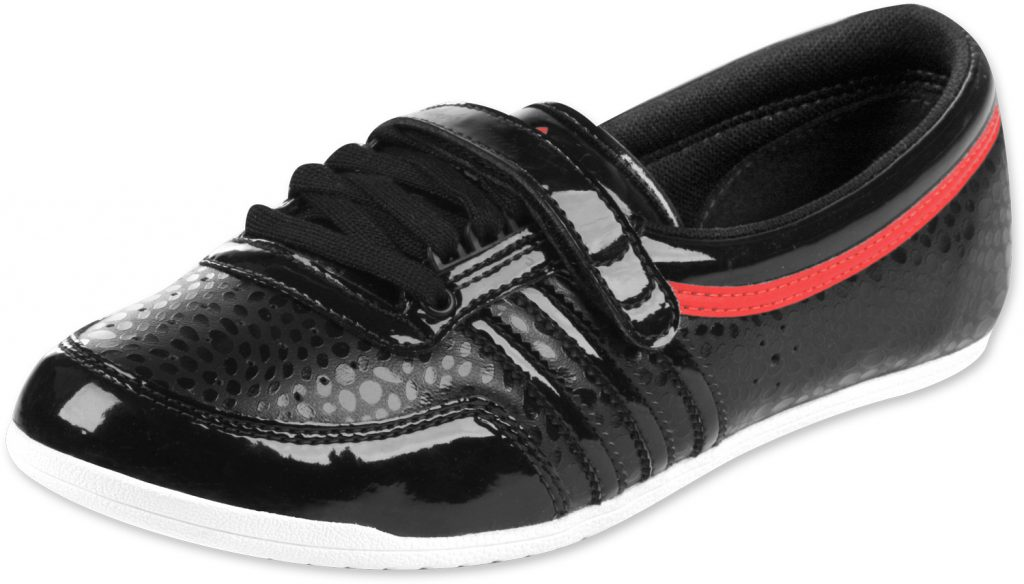 adidas adidas concord round w shoes black red GQTLLNU
