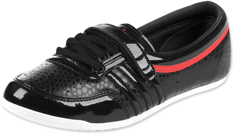 adidas adidas concord round w shoes black red GQTLLNU