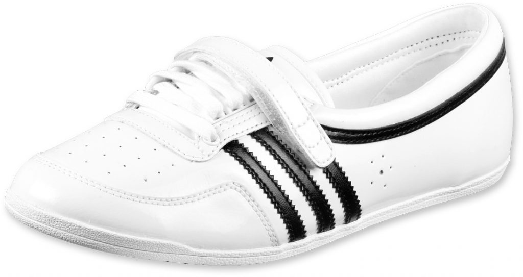 adidas adidas concord round w shoes wht/black1 MXTVGFY