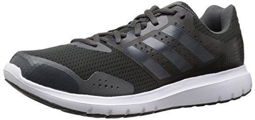 adidas adiprene adidas performance menu0027s duramo 7 m running shoe,solid grey/black/granite,9  m us RRVYVEO