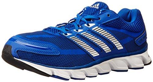adidas adiprene adidas performance menu0027s powerblaze m running shoe, collegiate  royal/silver/navy, 11 m us ENYSADZ