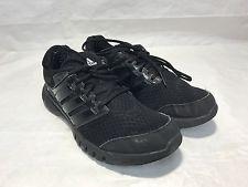 adidas adiprene mens gym running trainers - black - uk 8 eu 42 - KNZFWVB