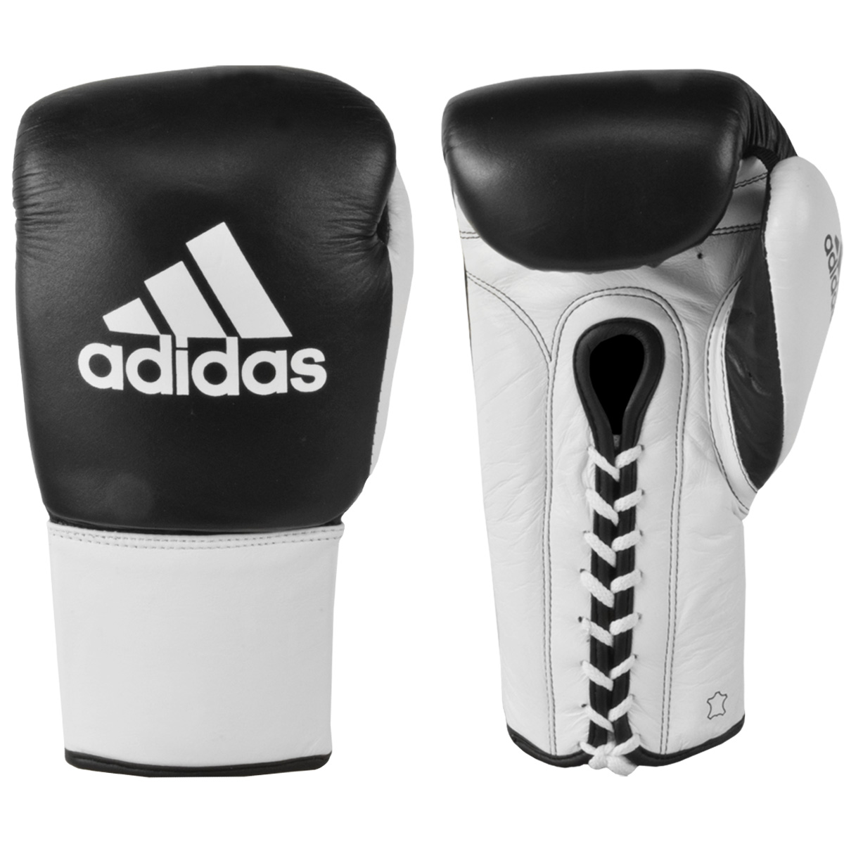 adidas boxing gloves adidas-glory-professional-lace-up-leather-boxing-gloves ISDGEGV
