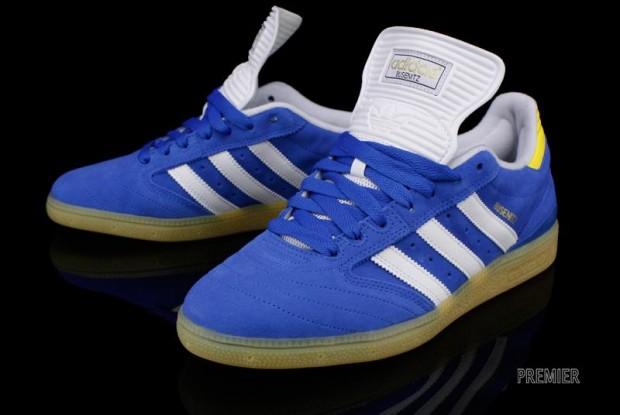 adidas busenitz pro bluebird/white g56303 $80. what ... MMCVSGF