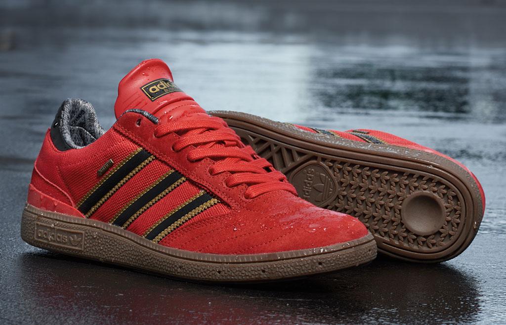 adidas busenitz pro gore-tex red (2) QYSHGXA