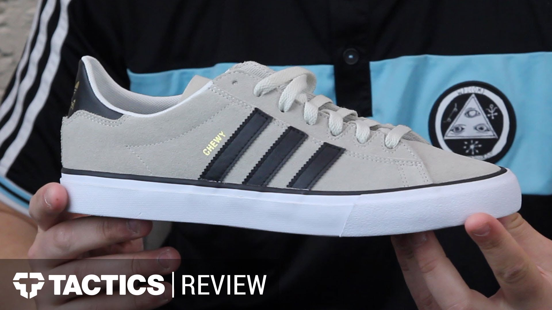 adidas campus vulc 2 skate shoes review - tactics.com AJUKULV