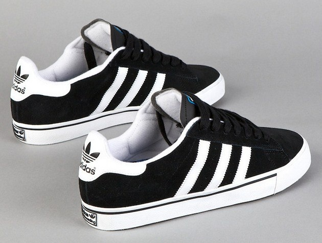 Adidas campus vulc – Go for skating