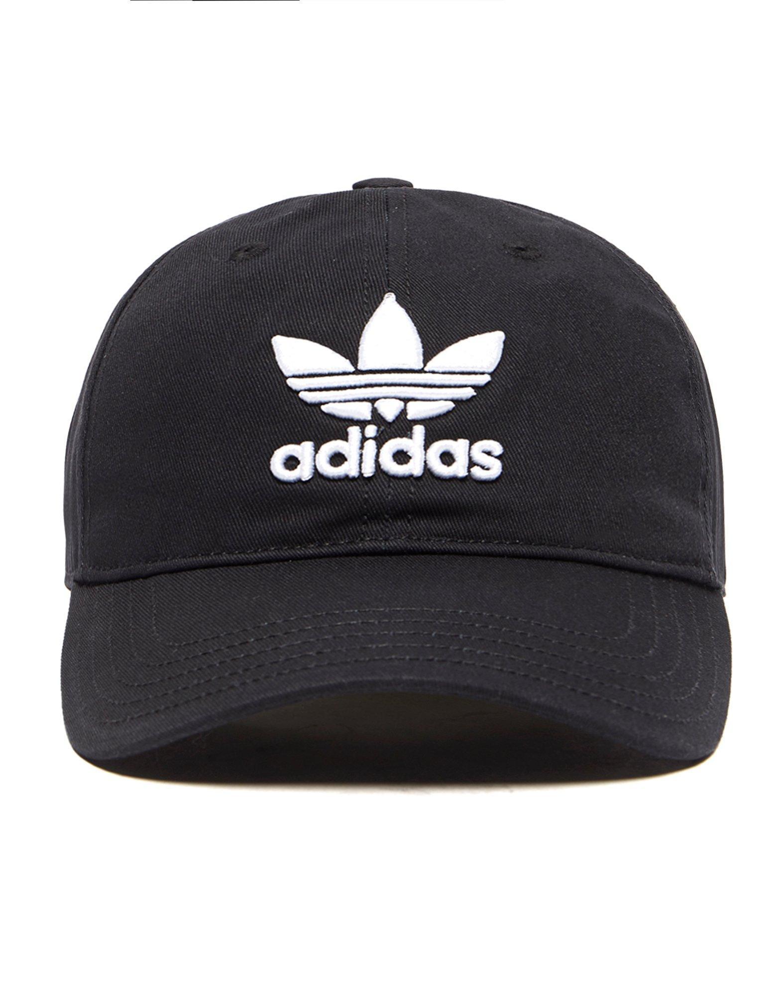 adidas cap adidas originals trefoil classic cap ... YSKLBUT
