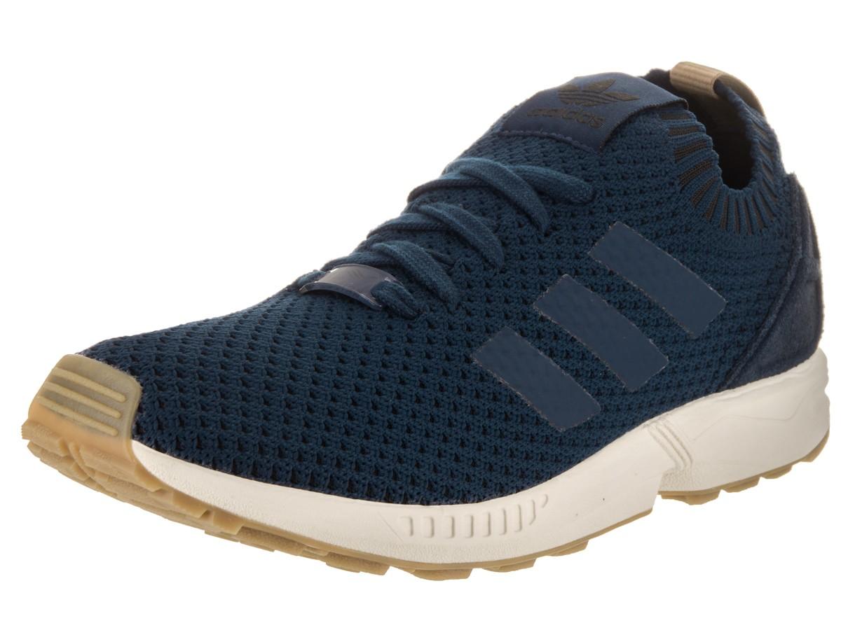 adidas casual shoes adidas menu0027s zx flux pk originals casual shoe ... VDBONQI