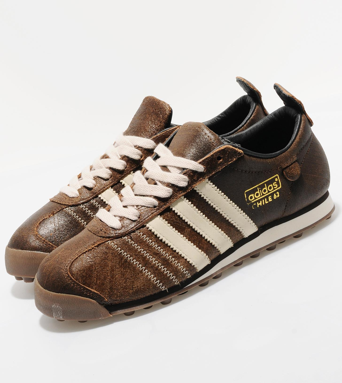 Adidas Chile 62 – Loaded with a Vintage Look!
