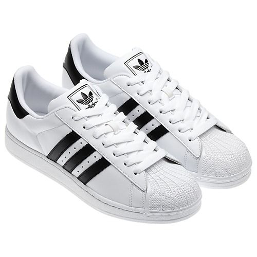 Adidas Classic adidas superstar. better known as shelltops. run dmc said it best with  ECATALL