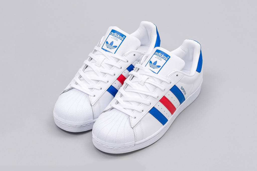 Adidas Classic – Go for This Zone Now!