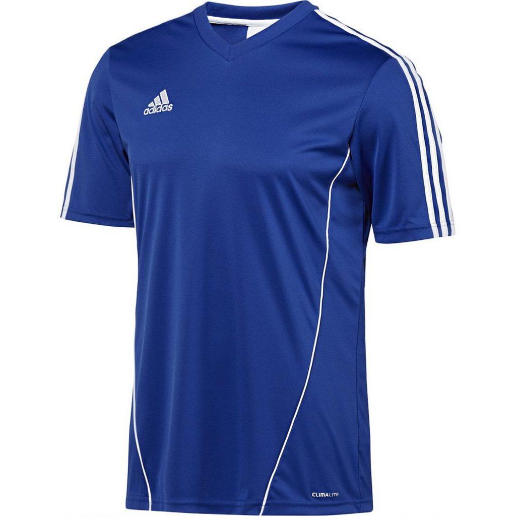 adidas climalite adidas-climalite-mens-estro-football-training-top-jersey- KLPPAJX