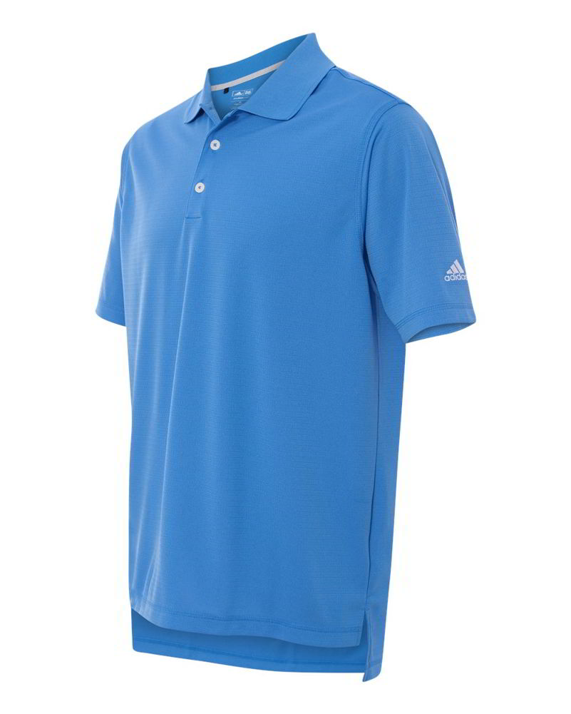 adidas climalite adidas-climalite-textured-polyester-athletic-sports-polo-mens- JCZTOFD