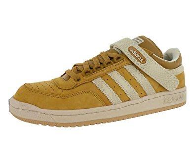 adidas concord lo court menu0027s sneakers size us 10, regular width, color  beige/ GFTEGMK