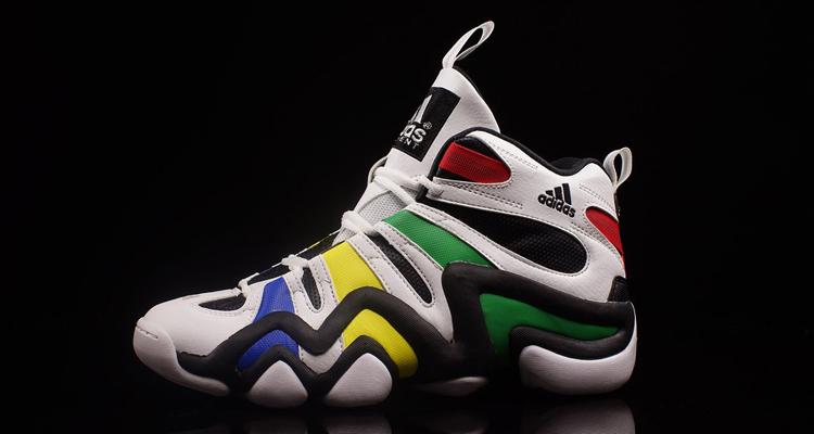 adidas crazy 8  ODQFPND