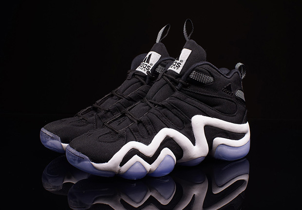 adidas crazy 8 the ... QHWYKSP