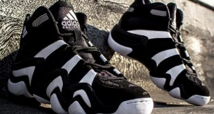 adidas crazy 8 what ... IKANRPW