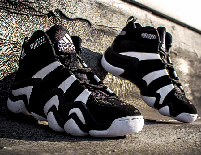 Adidas Crazy 8 shoes – For Basketball Players