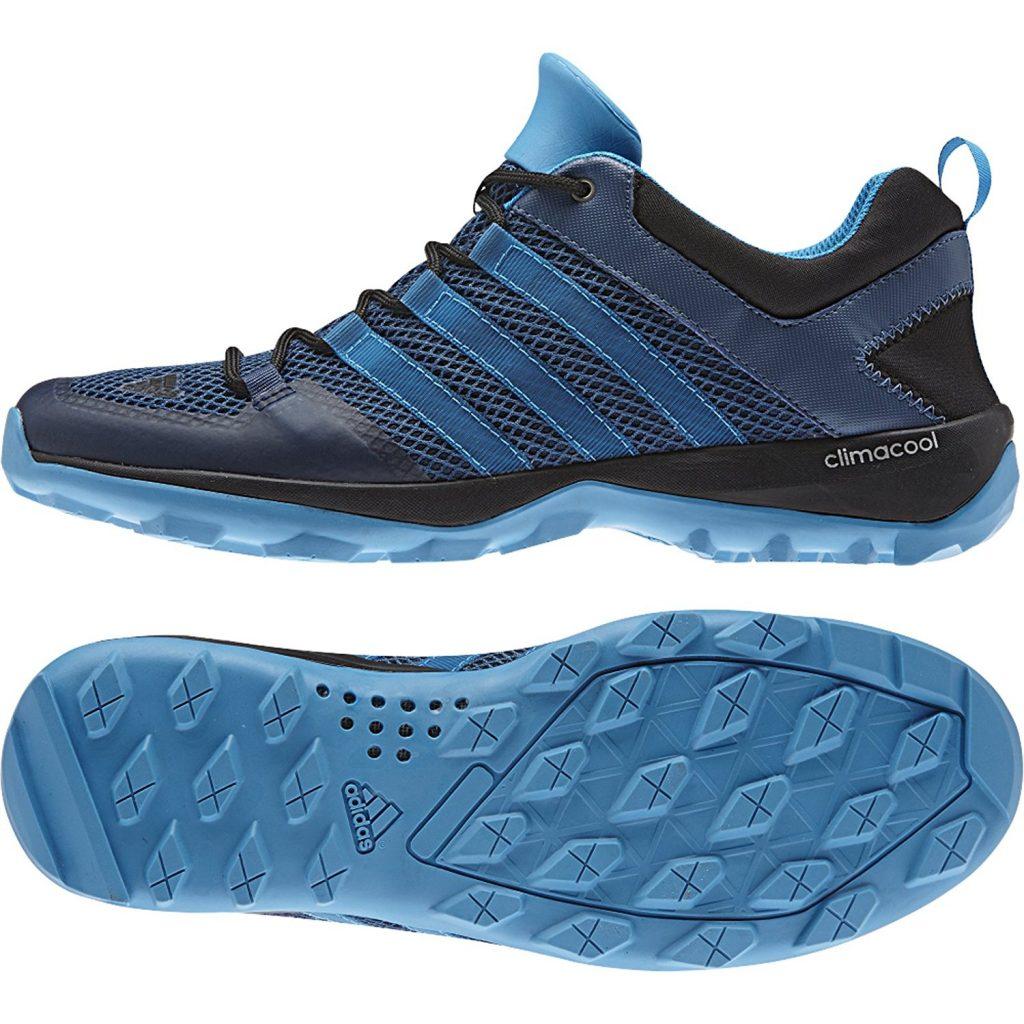 adidas daroga adidas outdoor menu0027s climacool daroga plus sneakers EOIWFWE