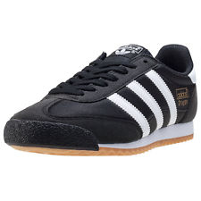 adidas dragon shoes adidas dragon og mens trainers black white new shoes NUPPCCT