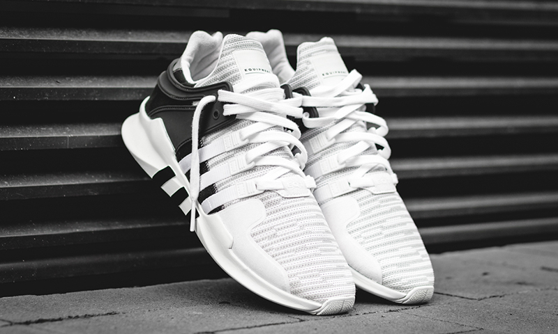 adidas eqt adidas is dropping the eqt support adv in a new u0026#8220;white/ ZMVYYFV