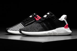 adidas eqt if this early u201cturbo redu201d pack is any indication, itu0027s going to be a RRFOEML