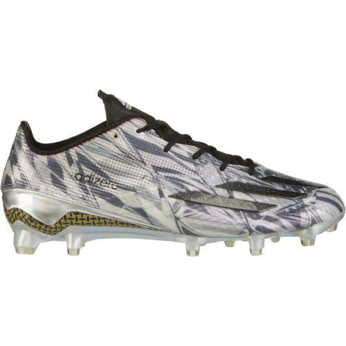 adidas football cleats adidas menu0027s adizero 5-star 5.0 x kevlar football cleats IMQZDRR