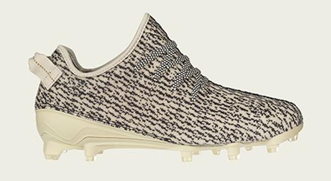 adidas football cleats yeezy 350 cleats profile UKEIHVS