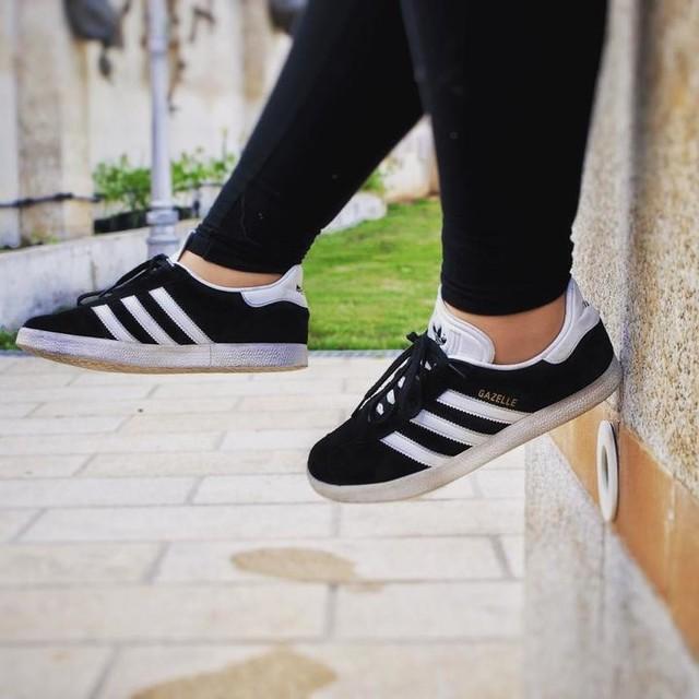adidas gazelles gazelle shoes RLRQZGY