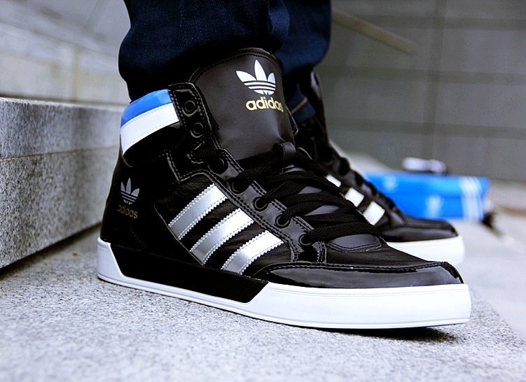 adidas hardcourt #adidas hard court hi ISBUOWR