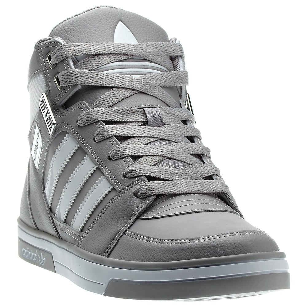 adidas hardcourt adidas hard court hi shoes BLSTQCK