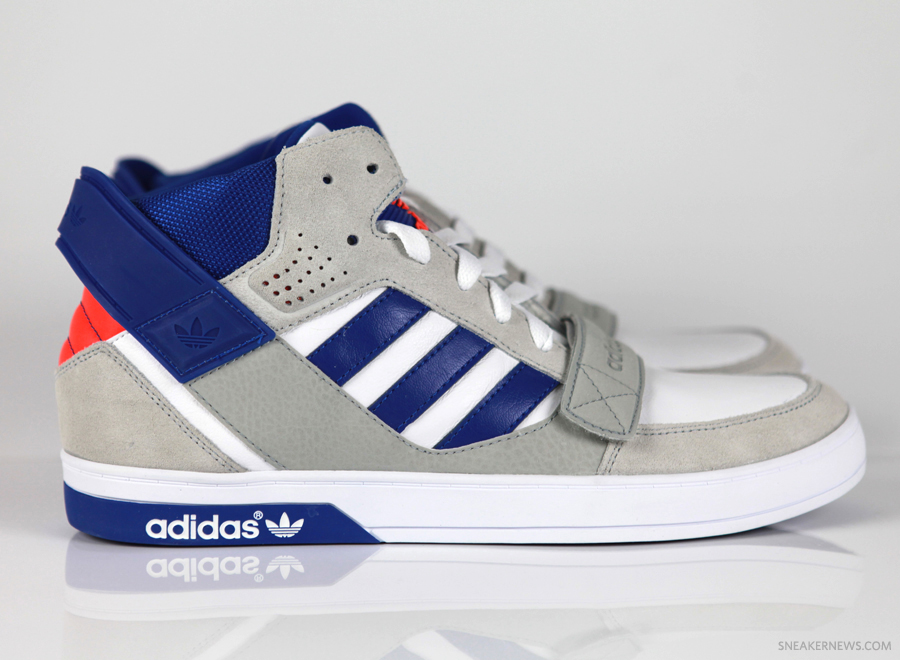 adidas hardcourt ... so check out the detailed photos and the incredible friends-and-family  packaging below NPIVBAG