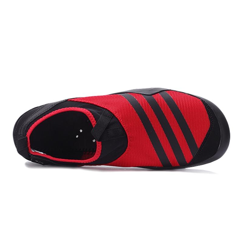 adidas jawpaw aliexpress.com : buy original new arrival adidas climacool jawpaw slip on  unisex aqua WOKYQTS