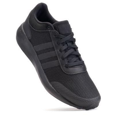 Adidas Mens Shoes adidas neo cloudfoam race menu0027s athletic shoes QDXZCEJ