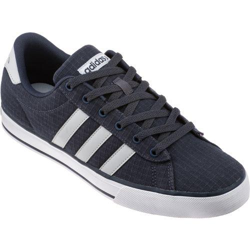 adidas neo label adidas menu0027s neo label daily vulc-canvas shoes OJEZYFH