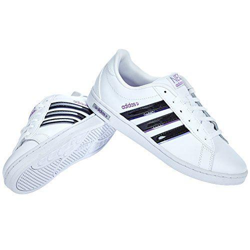 adidas neo label derby w damen sneaker q26256 TJKUDCY