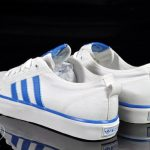 Adidas Nizza – Comfortable and Classic Shoes!